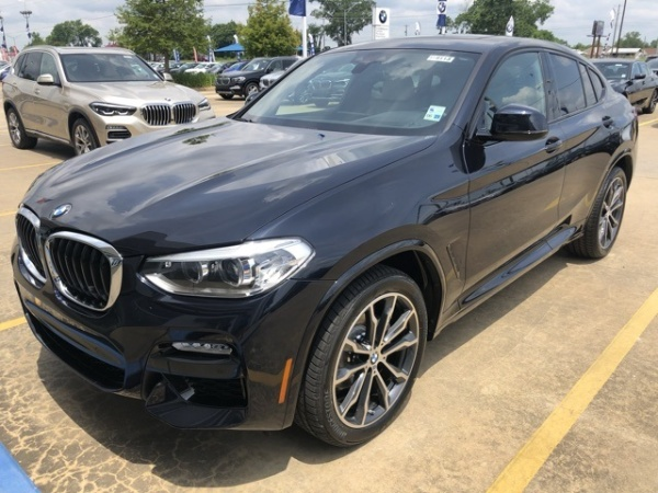 2019 BMW X4 in Alexandria, LA