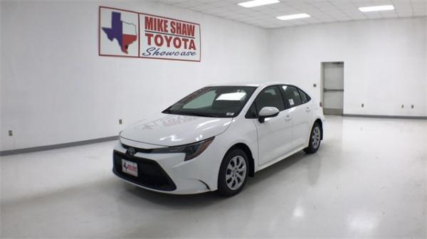 2020 Toyota Corolla in Corpus Christi, TX