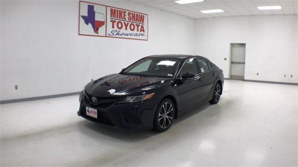 2020 Toyota Camry in Corpus Christi, TX