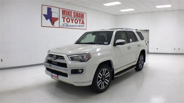 2020 Toyota 4Runner in Corpus Christi, TX