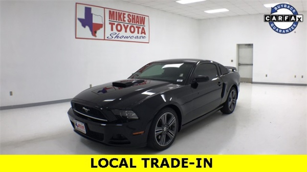 2014 Ford Mustang in Corpus Christi, TX