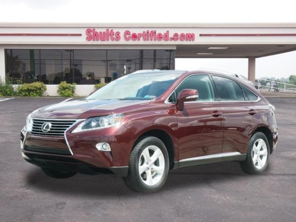 2015 Lexus RX in Wexford, PA