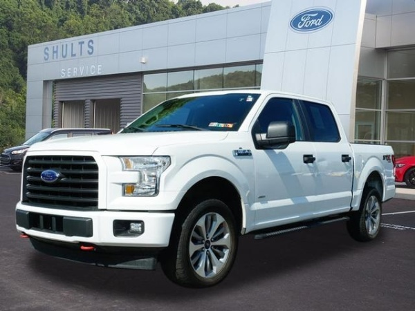 2017 Ford F-150 in Wexford, PA