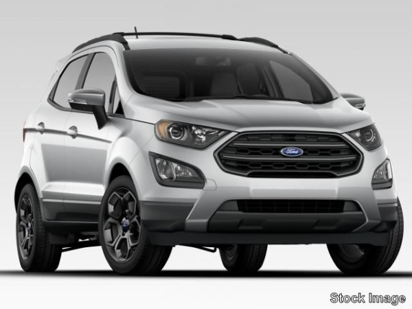 2020 Ford EcoSport in Wexford, PA