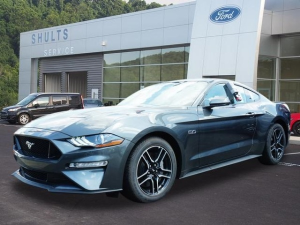 2019 Ford Mustang in Wexford, PA