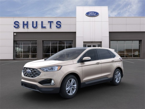 2020 Ford Edge in Wexford, PA