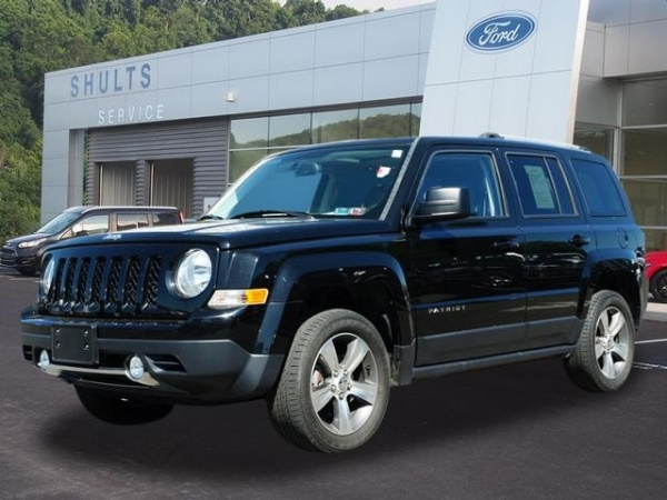 2016 Jeep Patriot in Wexford, PA