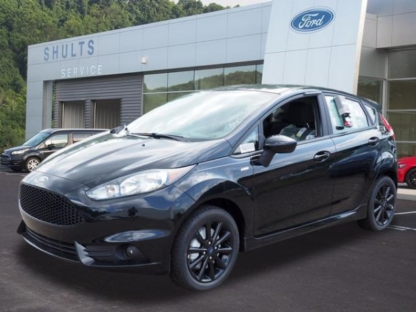 2019 Ford Fiesta in Wexford, PA