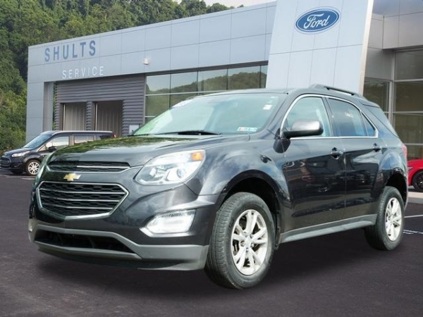 2016 Chevrolet Equinox in Wexford, PA