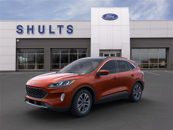 2020 Ford Escape in Wexford, PA