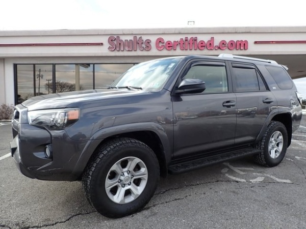 2017 Toyota 4Runner in Wexford, PA
