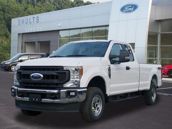 2020 Ford Super Duty F-250 in Wexford, PA