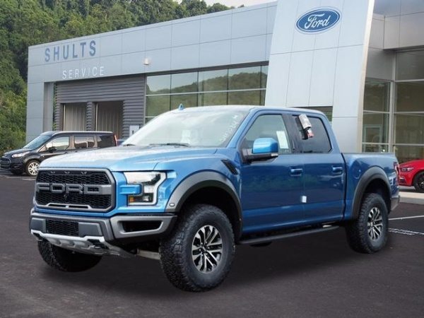 2019 Ford F-150 in Wexford, PA