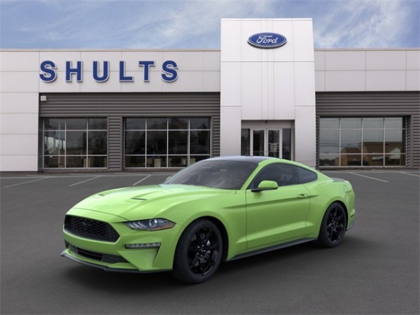 2020 Ford Mustang in Wexford, PA
