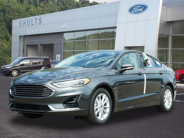2020 Ford Fusion in Wexford, PA