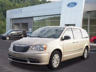 dca85fc88d 2014 Chrysler Town   Country Limited for Sale in Wexford
