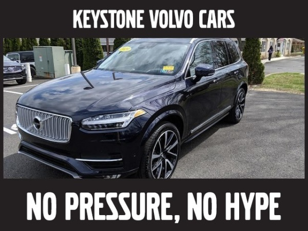 2019 Volvo XC90 Inscription
