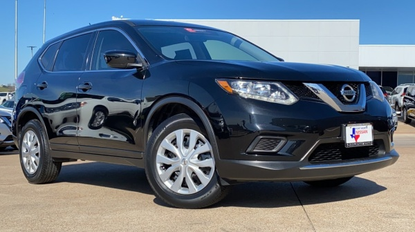 2016 Nissan Rogue in Fort Worth, TX