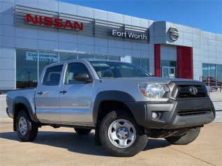 Fort Worth Toyota >> Used Toyota Tacoma Prerunners For Sale In Fort Worth Tx