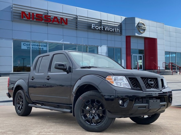 2019 Nissan Frontier in Fort Worth, TX