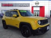 2018 Jeep Renegade Altitude FWD for Sale in Fort Worth, TX