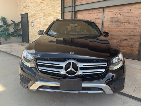Mercedes Benz Sugarland Service >> 2019 Mercedes Benz Glc Glc 300 Rwd For Sale In Sugar Land