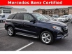 2018 Mercedes-Benz GLE GLE 350 SUV RWD for Sale in Midland, TX