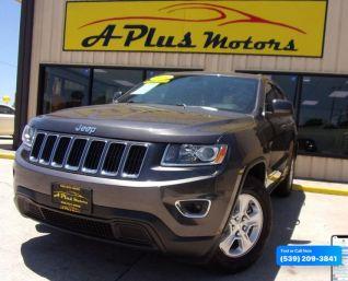 Used Jeep Grand Cherokees For Sale In Oklahoma City Ok Truecar