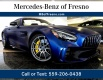 2020 Mercedes-Benz AMG GT AMG GT R Coupe for Sale in FRESNO, CA