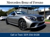 2019 Mercedes-Benz C-Class C 300 Cabriolet 4MATIC for Sale in FRESNO, CA