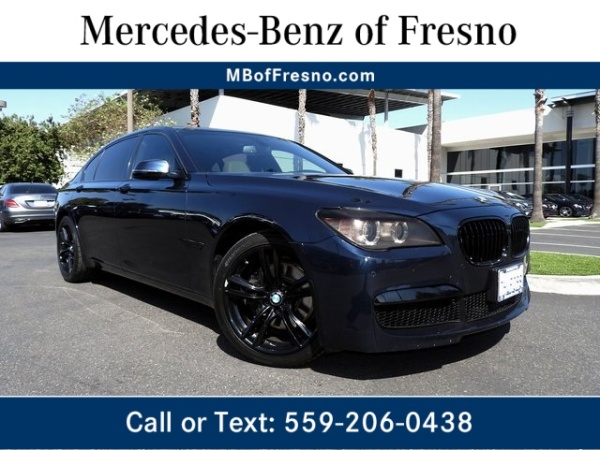 Bmw Of Fresno >> 2015 Bmw 7 Series 740ld Xdrive For Sale In Fresno Ca Truecar