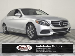 Used Mercedes-Benz C-Class for Sale in Vacaville, CA | TrueCar