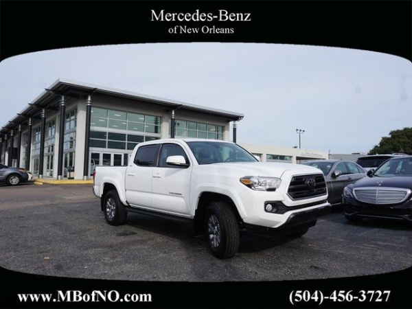 2019 Toyota Tacoma in Metairie, LA