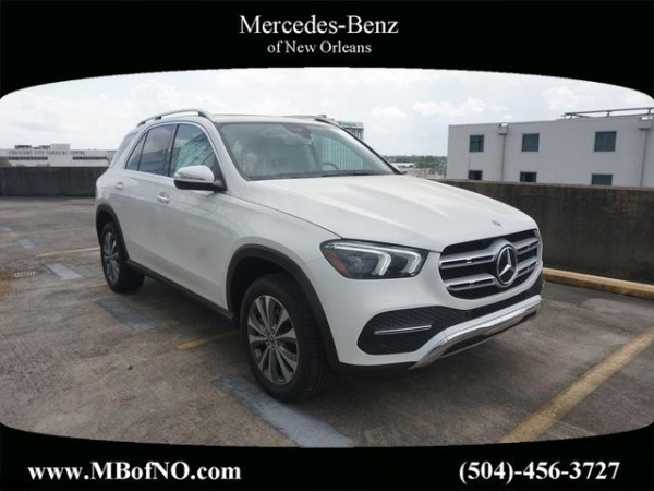 2020 Mercedes-Benz GLE in Metairie, LA