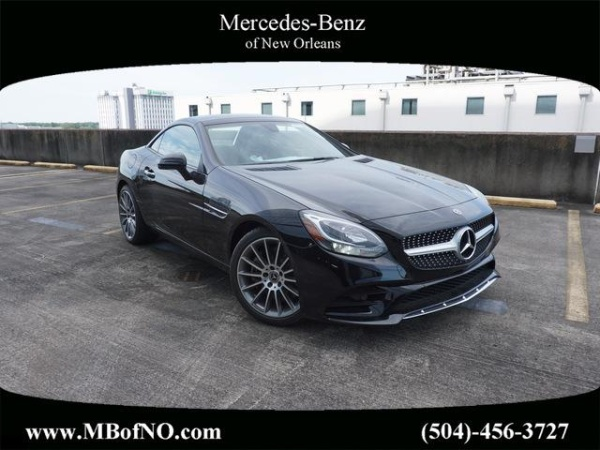 2020 Mercedes-Benz SLC in Metairie, LA