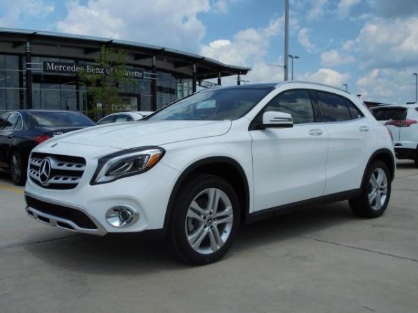 2019 Mercedes-Benz GLA in Lafayette, LA