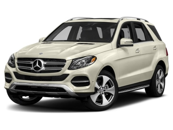 2016 Mercedes-Benz GLE in Bloomington, MN