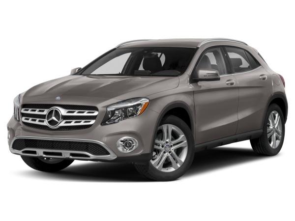 2020 Mercedes-Benz GLA in Bloomington, MN