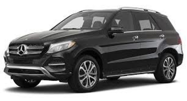 2017 Mercedes-Benz GLE in Bloomington, MN