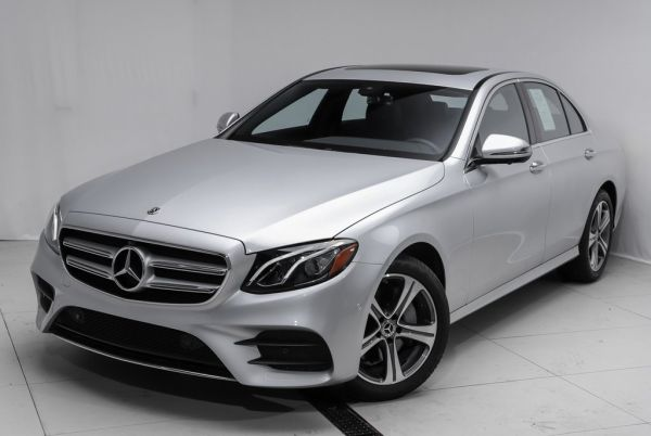 2020 Mercedes-Benz E-Class in Akron, OH