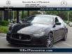 2016 Maserati Ghibli S RWD for Sale in Pleasanton, CA
