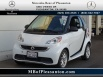 2016 smart fortwo Passion Coupe Electric Drive for Sale in Pleasanton, CA