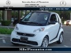 2016 smart fortwo Passion Coupe Electric Drive for Sale in Pleasanton, CA