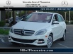 2016 Mercedes-Benz B-Class Hatchback Electric Drive for Sale in Pleasanton, CA