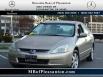 2005 Honda Accord EX-L V6 Sedan Automatic for Sale in Pleasanton, CA