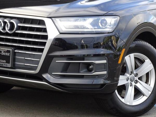 2018 Audi Q7 Premium Plus 2 0T For Sale in Pleasanton, CA
