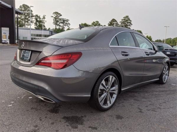 2019 Mercedes-Benz CLA in Macon, GA