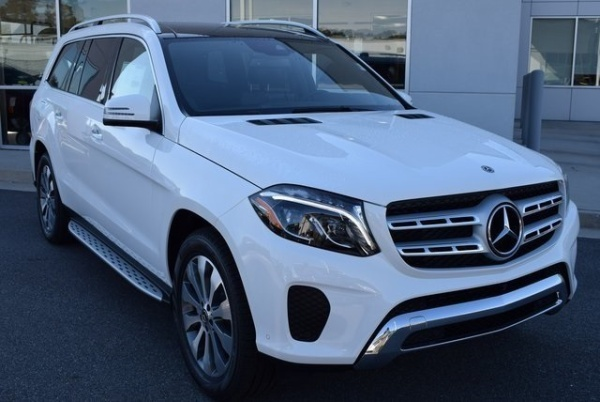 2019 Mercedes-Benz GLS in Macon, GA
