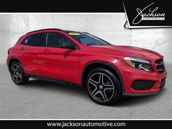 2017 Mercedes-Benz GLA in Macon, GA