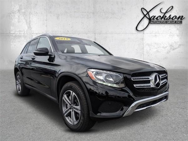 2019 Mercedes-Benz GLC in Macon, GA